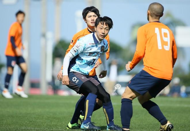 【横浜】新戦力・中川風希ってどんな選手? 前所属琉球のチームメイトに訊いてみた