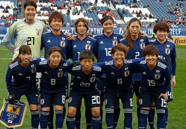 日本が2023年FIFA女子W杯の開催国に立候補へ…JFAが意思表明書をFIFAに提出