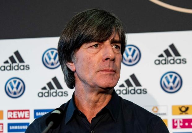 バイエルンの3人が構想から外れたドイツ代表、3名を初招集…ユーロ予選でオランダと激突