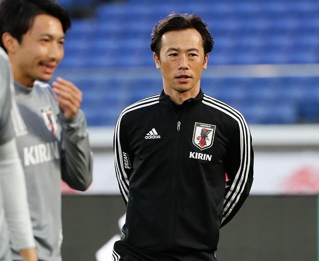 日本代表「欧州駐在強化部員」藤田俊哉氏に訊く――南米選手権のメンバーは五輪代表の強化を視野に入れてもいい