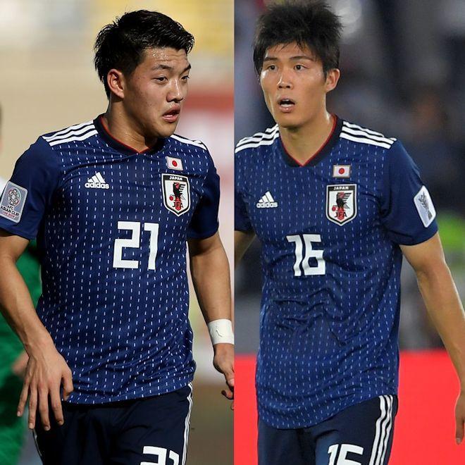 【小宮良之の日本サッカー兵法書】早熟型よりも晩成型が多い日本人選手。世界的な「ブレイク候補」の筆頭格は堂安と冨安だ