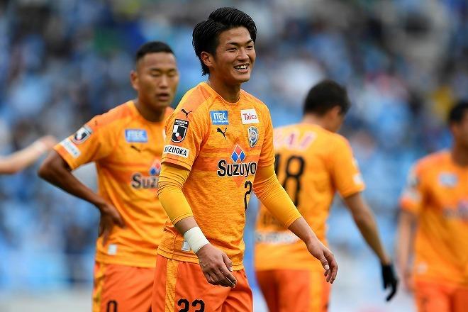 屈辱のアジアカップで変わった北川航也の基準。2試合連続の決勝点にも「求めているものには程遠い」