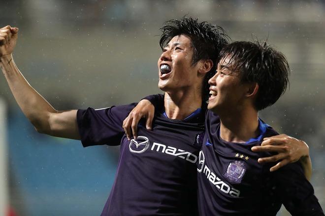 「初戦で大批判を浴びたが…」敵地でACL3連勝を飾った広島を海外メディアが絶賛!