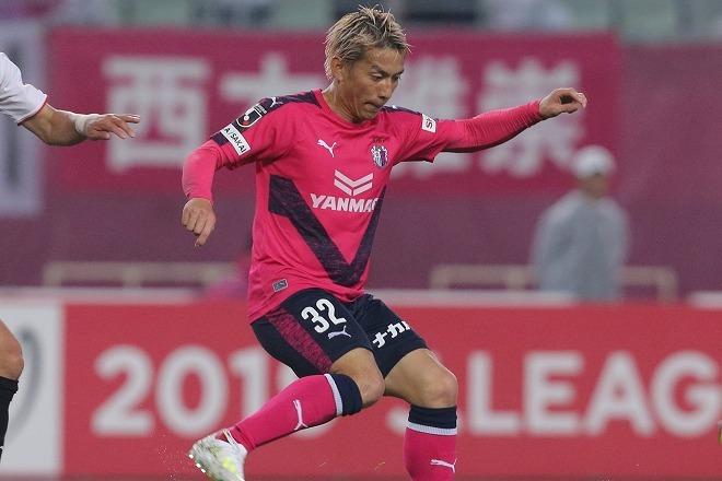 【ルヴァン杯】田中亜土夢のゴラッソでC大阪が神戸を撃破!大分対名古屋は2-2の痛み分け|Cグループ
