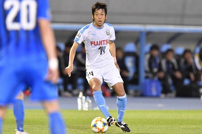 「大好きで、お手本にしている」憧れの中村憲剛とACLでユニホーム交換した韓国人選手は誰?