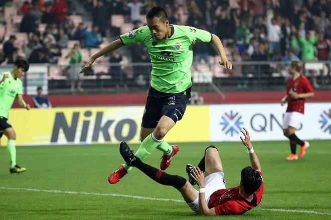 ACL完勝に韓国メディアが歓喜「鹿島の鼻っ柱を折った」「浦和も何もできなかった」