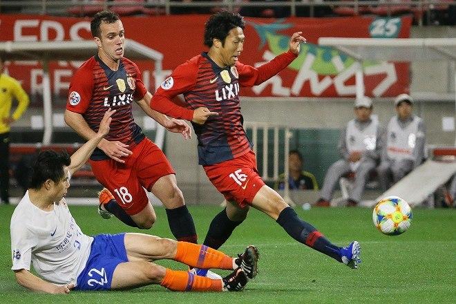 鹿島、執念の逆転勝利でグループ自力突破!途中出場の伊藤が2ゴールの大仕事、決勝T1回戦は広島との日本勢対決に