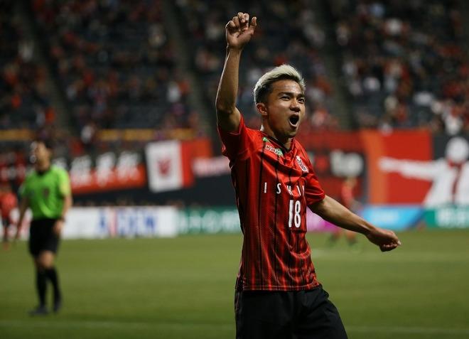 札幌チャナティップが今夏にドイツ移籍!? タイ全国紙が「才能に惚れ込んでいるようだ」と報じる