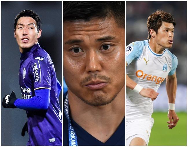 リーグ・アン最終節は日本人選手3名が先発!! 川島永嗣は最終節にして初スタメンのチャンスを掴む