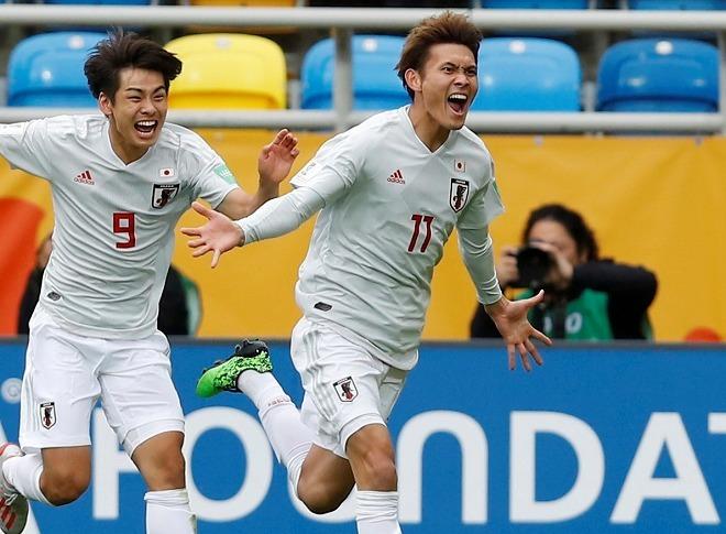「馬鹿げた敗戦だ!」「日本には秩序があった」U-20W杯で快勝の影山ジャパンにメキシコ・メディアが脱帽
