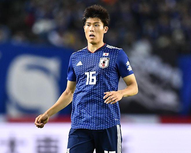 セリエA移籍が噂される冨安健洋にザックが太鼓判!「日本人CBが苦しむ問題をクリアしている」