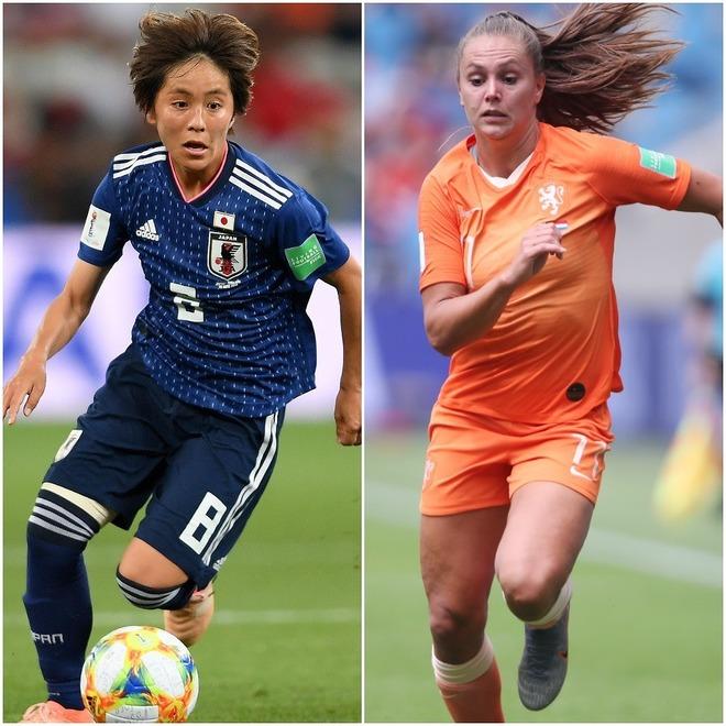 【女子W杯】なでしこジャパンの16強相手はオランダに決定! 欧州女王と4年越しの再戦へ
