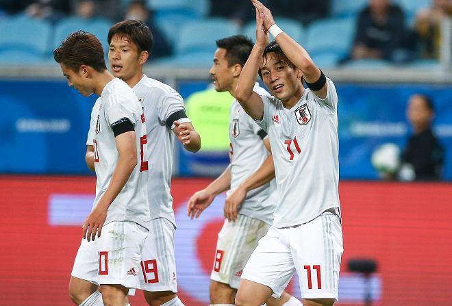 日本代表、グループリーグ最終戦でエクアドルに勝てば「8強」が確定。準々決勝で待ち受ける大国は…【コパ・アメリカ】