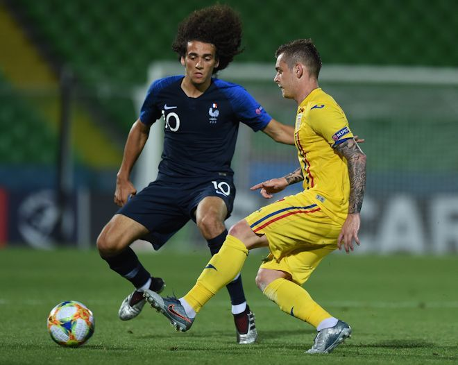 フランス&ルーマニアの東京五輪出場、イタリアの敗退が決定!参加4か国が出揃う【U-21欧州選手権】