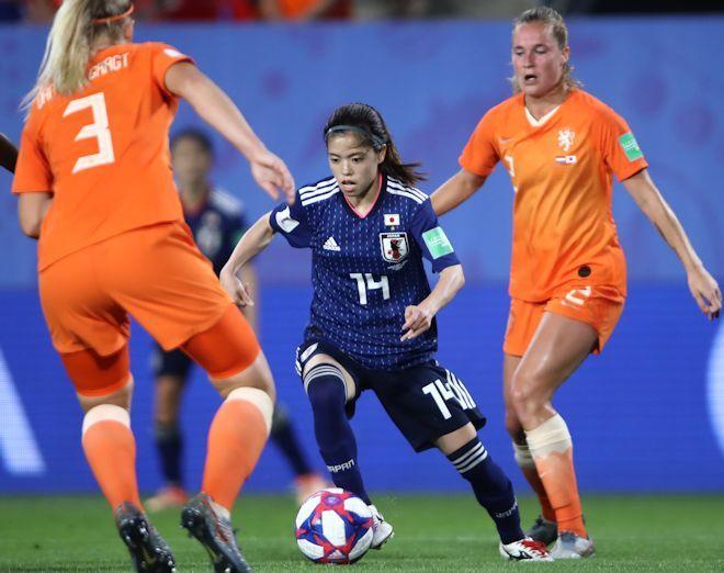 「大会の終盤に見たかった」英紙記者が日本vsオランダをベストマッチに選出!長谷川唯の一撃は「今大会最高のゴール」【女子W杯】