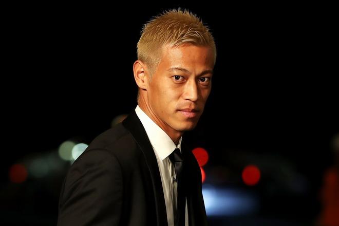 本田圭佑がYouTubeチャンネルを開設!「挑戦者を代表したい」1本目の動画には熱いメッセージが