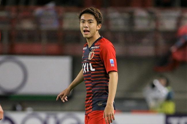 鹿島・安部裕葵が強豪バルセロナに完全移籍で合意! まずはBチームが主戦場になると現地報道