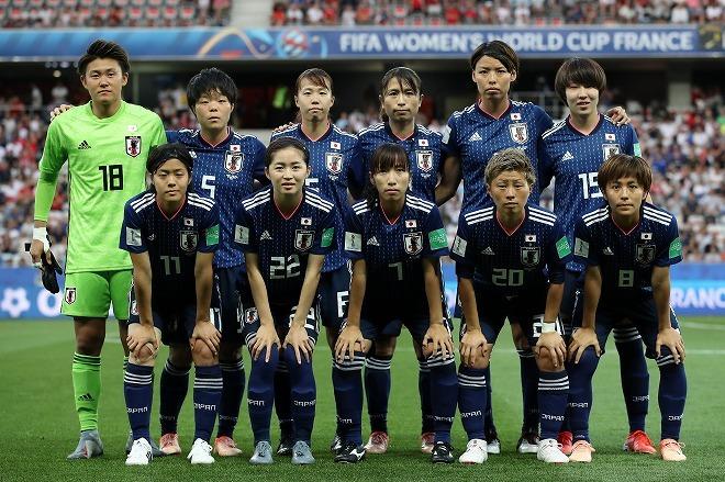 最新の女子世界ランク発表! W杯16強の日本は4ランクダウン… 不出場の北朝鮮に抜かれアジア3番手に