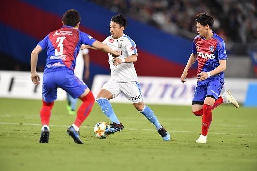 【川崎】FC東京のプレスの無力化。阿部が多摩川クラシコで示した凄みとは?