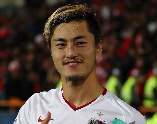 鹿島・鈴木優磨がベルギー1部STVVへ完全移籍で合意!「このクラブは僕の心の中にあり続けます」