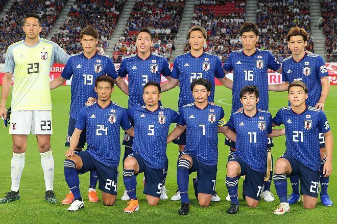 W杯アジア2次予選の組み分け決定! 森保ジャパンはキルギス、モンゴルなどと同居するF組。H組は韓国、北朝鮮の南北対決