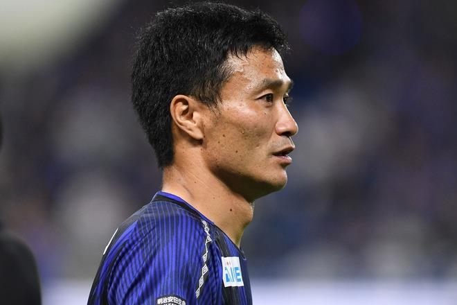 G大阪の今野泰幸が磐田へ完全移籍!「迷惑をかけてしまうので本当に悔しい」