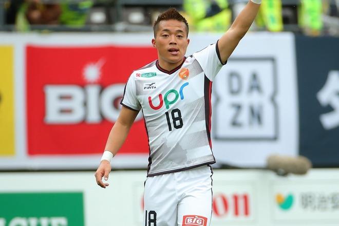 """""""高木3兄弟""""の末っ子、FW高木大輔がG大阪へ完全移籍!「チャンスがあるなら挑戦したい」自身初のJ1へ"""