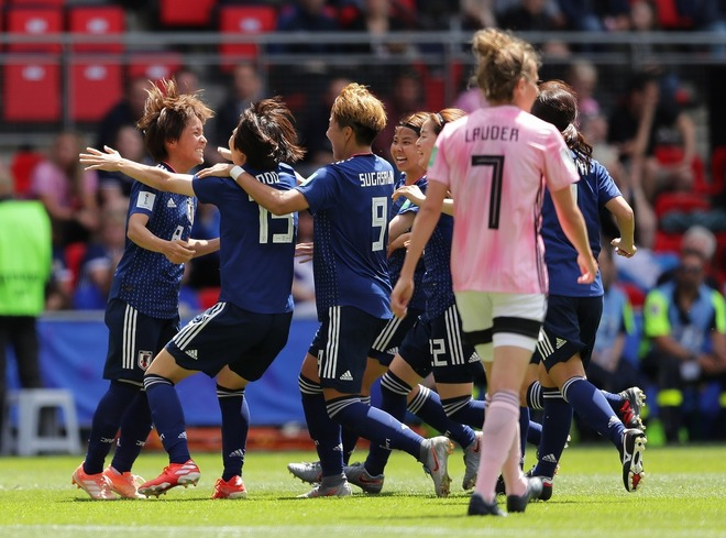 日本も参戦する2023年女子W杯招致。新たにベルギーが名乗りを上げて過去最大10か国の争いに!