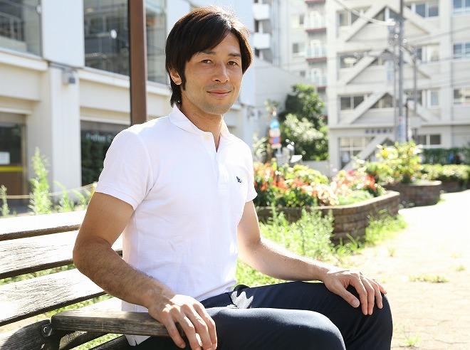 """""""リアル""""南葛SCの選手兼コーチ・柴村直弥が明かした「僕がこのチームにいる理由」"""