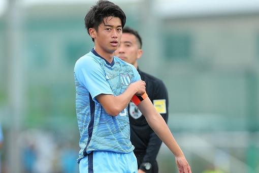 U-17日本代表、W杯直前のエクアドル遠征メンバーが発表!西川潤、鈴木彩艶らが選出