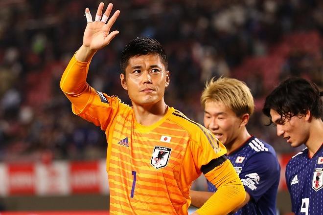 「引率の先生感漂ってます」「ラフな格好が新鮮」川島永嗣が公開した日本代表13選手の私服姿にファン熱狂!