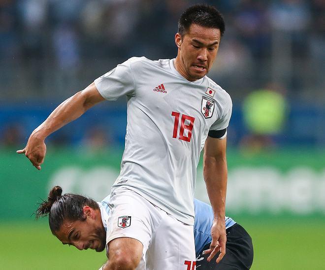 岡崎慎司、2試合連続途中出場も見せ場を作れず…。ウエスカも終盤失点で連勝が「4」でストップ
