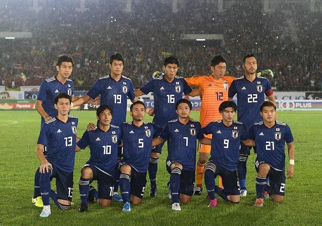 最新FIFAランク、9月シリーズ2連勝の日本は2ランクアップ! アジア2番手で変わらず