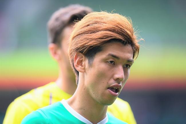 ブレーメン監督が「大迫勇也は4~6週間の離脱」と明かす。10月のW杯二次予選出場は絶望的に