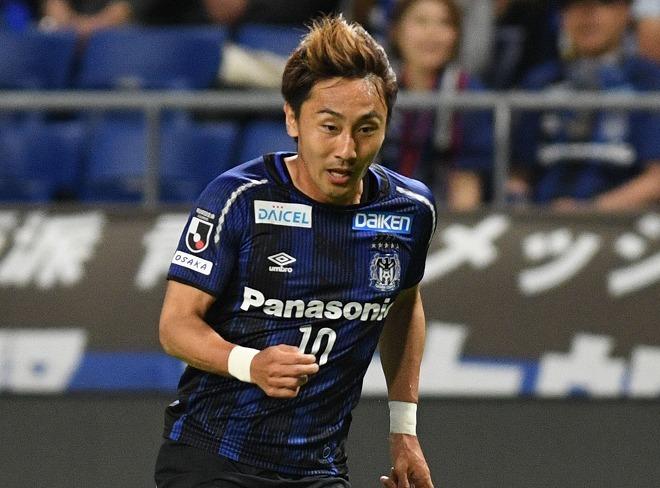 【ルヴァン杯】G大阪、倉田秋の劇的AT弾で先勝! アウェーゴール奪った札幌は第2戦で先制すれば優位に