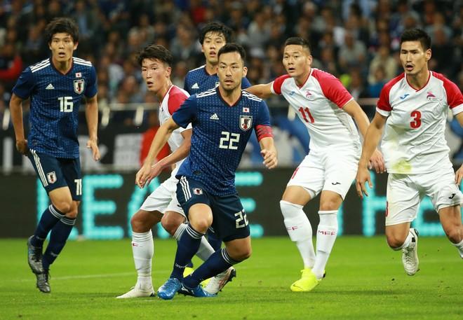 【日本代表】熾烈なポジション争いを歓迎する吉田麻也。「もっと激しくなっていい」