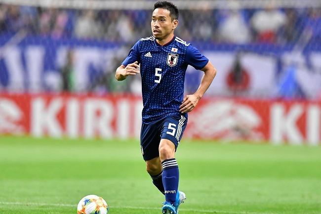 「ナガトモも星のひとつに!」「日本はゴールの雨を降らせた」トルコ・メディアが長友佑都10年ぶりの代表ゴールを祝福