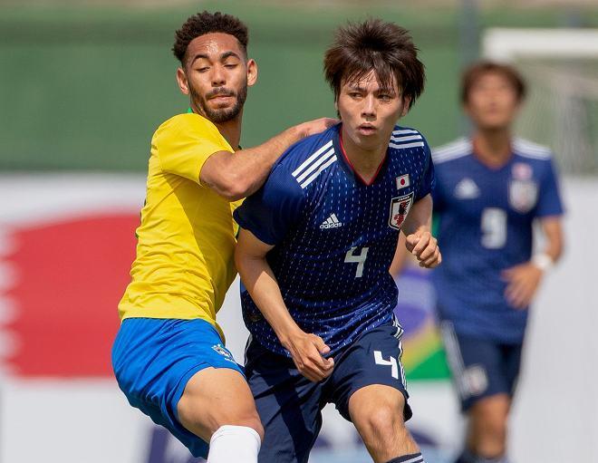 「恥を知れ!」「サッカーは終わった」U-22日本代表に敗戦でブラジル・サッカー連盟のSNSに非難殺到!