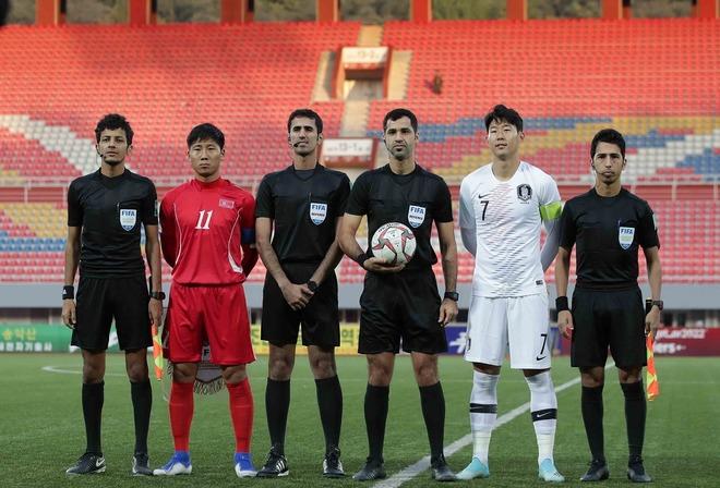"""「いかなる差別もあってはならない!」北朝鮮に怒り心頭の韓国サッカー協会がAFCに""""懲戒""""を要求!"""
