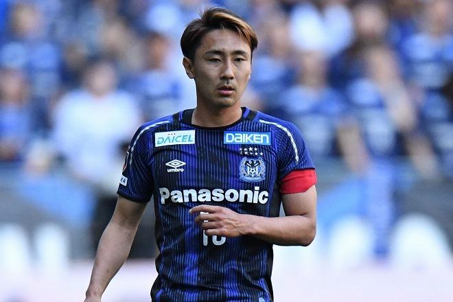「命に別状がなくてよかった…」G大阪の倉田秋が脳震とう、左頬骨骨折で3~4週間の離脱
