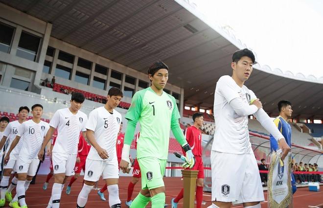 「理由を何度も訊いたが…」北朝鮮が謎の決断! 韓国開催のE-1選手権に女子代表チームを派遣せず!