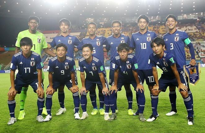 """「最高のチームが最弱のチームに負けた」「西川は居眠り」U-17日本代表の""""早すぎる""""敗退をブラジル人記者が嘆いたワケ【現地発】"""