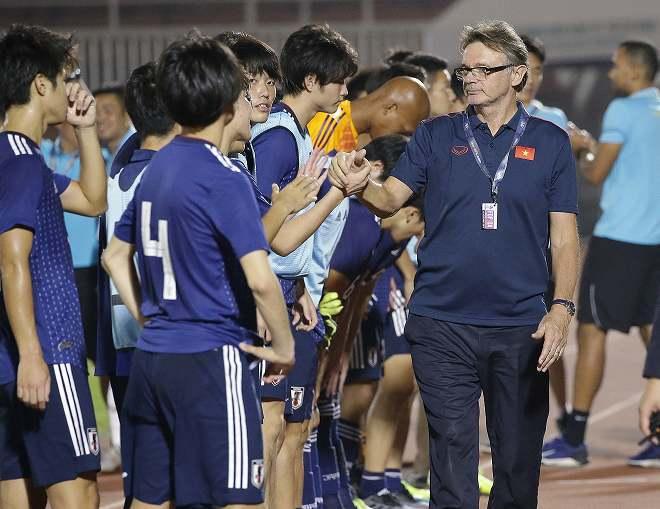 トルシエ監督率いるベトナムに大苦戦…若き日本代表が直面したアジア予選の厳しい現実