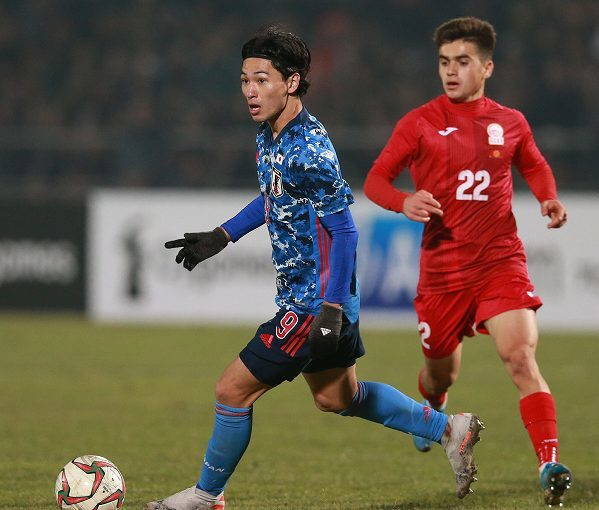 【セルジオ越後】土俵際まで追い込まれかけた日本代表。うっちゃりのような勝ち方はアジア2次予選でやっていいわけがない!