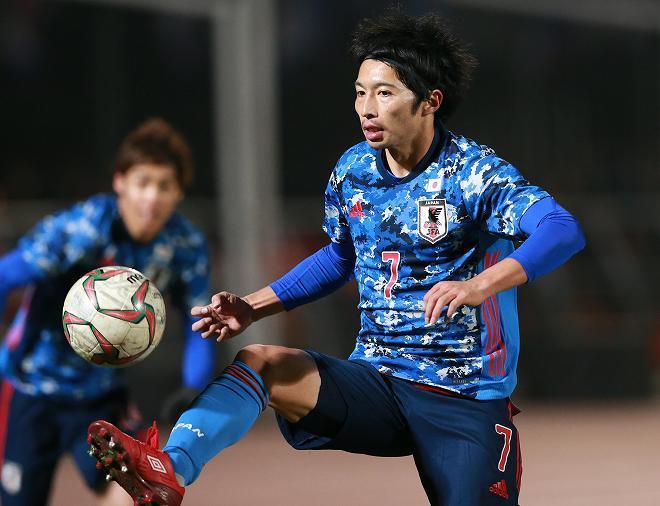 【コラム】アジア2次予選最大の難関を突破した日本代表。後半戦の4試合はどう戦うべきか?