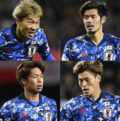 【現役の眼】元日本代表MF、橋本英郎が見たベネズエラ戦のポジティブ要素。流れを作ったのは4人のJリーガー