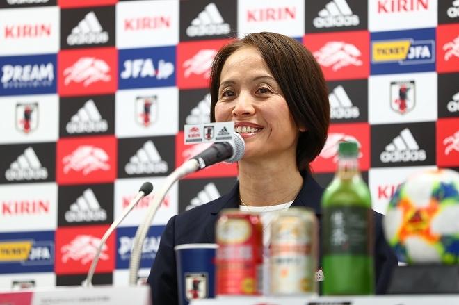 【なでしこ】東京五輪前最後の公式戦…キャプテン熊谷不在のE-1選手権で高倉監督が望むのは?「このチームが世界で戦っていくためには…」