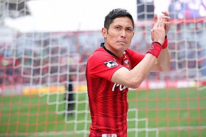浦和レッズが元日本代表DF森脇良太との契約満了を発表…チーム随一のムードメーカーの退団に惜別の声が続々