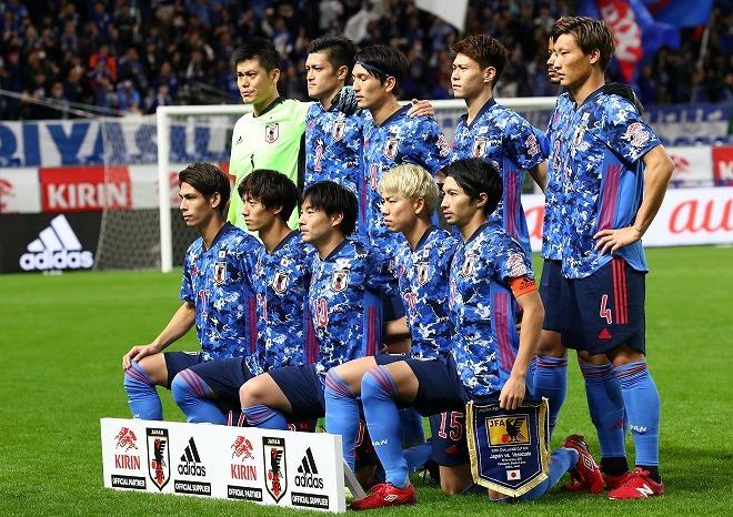E-1選手権に臨む森保ジャパン、国内組のみの22名を発表!横浜・仲川が初選出。東京五輪世代は12名を招集
