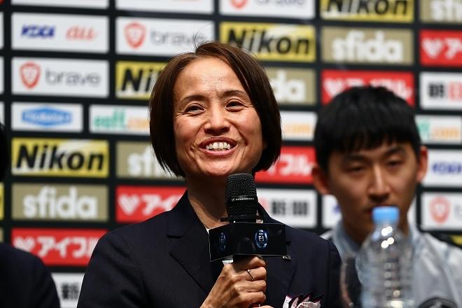 「東京五輪前の最後の真剣勝負」実はかなり重要なE-1選手権でなでしこジャパンが掲げるテーマは?